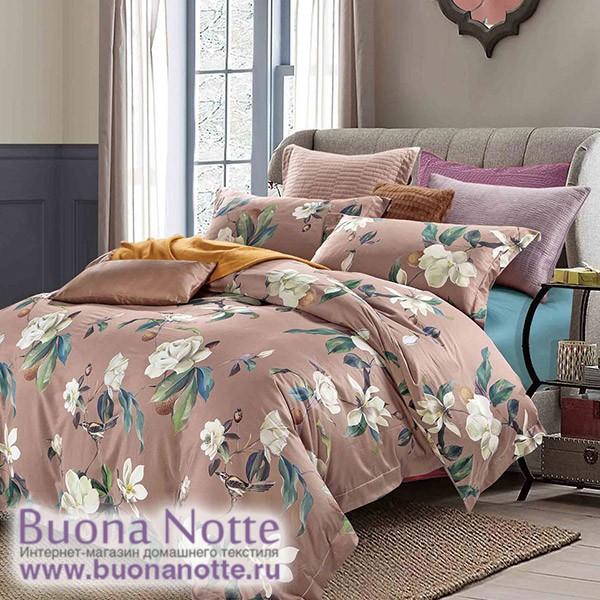Комплект постельного белья Asabella 308 (размер семейный)