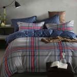Комплект постельного белья Asabella 313 (размер евро)
