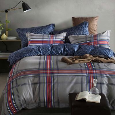 Комплект постельного белья Asabella 313 (размер 1,5-спальный)