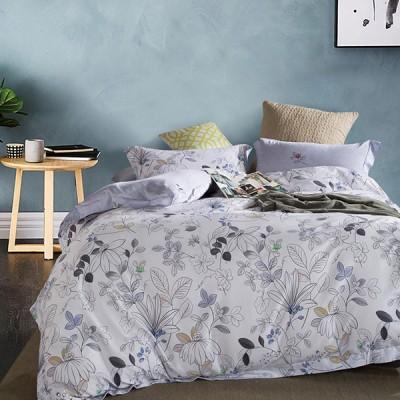 Комплект постельного белья Asabella 314 (размер 1,5-спальный)