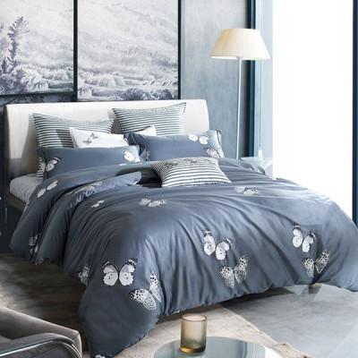 Комплект постельного белья Asabella 315 (размер евро-плюс)