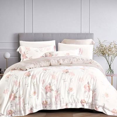Комплект постельного белья Asabella 316 (размер евро)