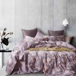Комплект постельного белья Asabella 319 (размер семейный)