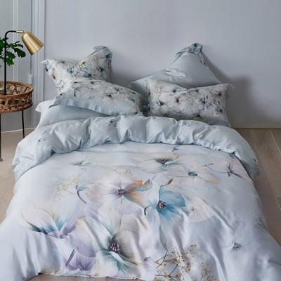 Комплект постельного белья Asabella 320 (размер 1,5-спальный)