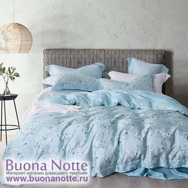 Комплект постельного белья Asabella 322 (размер евро)