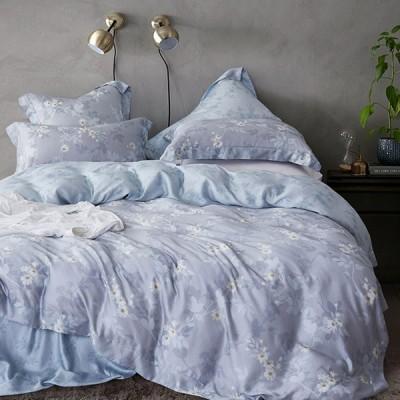 Комплект постельного белья Asabella 323 (размер евро-плюс)