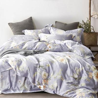 Комплект постельного белья Asabella 324 (размер евро-плюс)