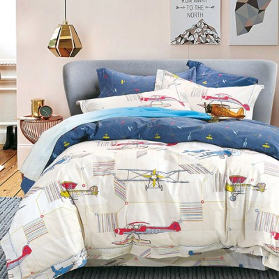 Комплект постельного белья Asabella 327-S (размер 1,5-спальный)
