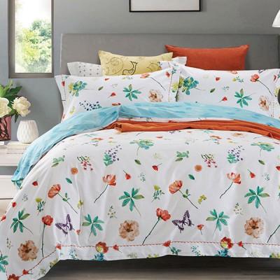 Комплект постельного белья Asabella 329 (размер евро-плюс)