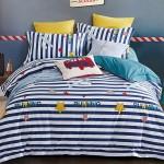 Комплект постельного белья Asabella 330-S (размер 1,5-спальный)