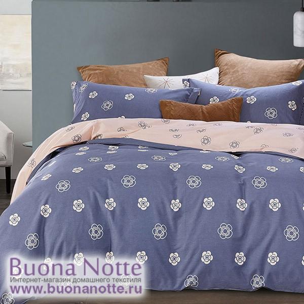 Комплект постельного белья Asabella 332 (размер евро)