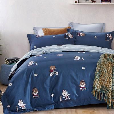 Комплект постельного белья Asabella 333-XS (размер 1,5-спальный)