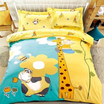 Комплект постельного белья Asabella 334-S (размер 1,5-спальный)