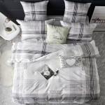 Комплект постельного белья Asabella 336 (размер евро)