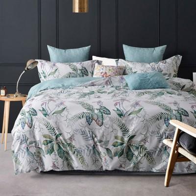 Комплект постельного белья Asabella 337 (размер 1,5-спальный)