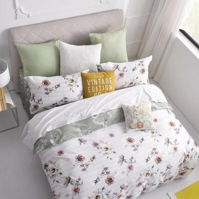 Комплект постельного белья Asabella 338 (размер евро-плюс)