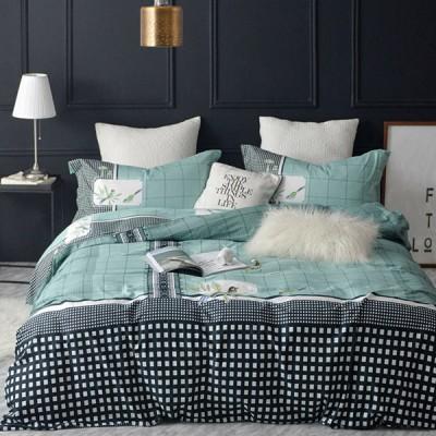 Комплект постельного белья Asabella 339 (размер евро-плюс)