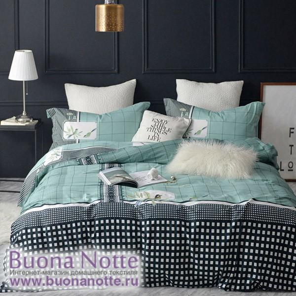 Комплект постельного белья Asabella 339 (размер евро)