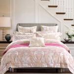 Комплект постельного белья Asabella 341 (размер евро)