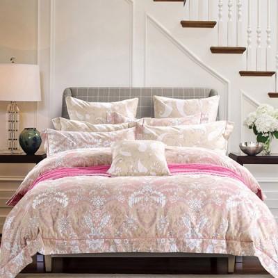 Комплект постельного белья Asabella 341 (размер евро-плюс)
