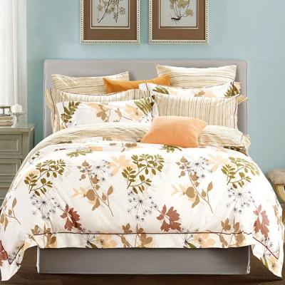 Комплект постельного белья Asabella 342 (размер семейный)