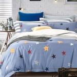 Комплект постельного белья Asabella 346-S (размер 1,5-спальный)