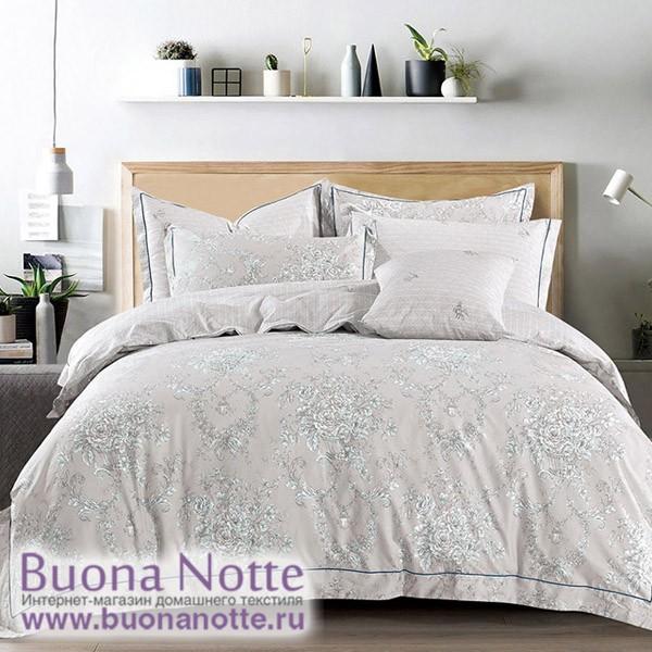 Комплект постельного белья Asabella 347 (размер семейный)