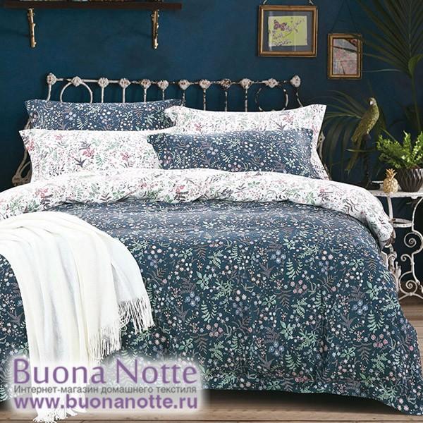 Комплект постельного белья Asabella 348 (размер 1,5-спальный)