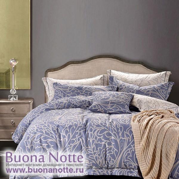 Комплект постельного белья Asabella 351 (размер евро)