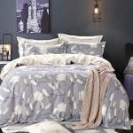 Комплект постельного белья Asabella 355 (размер евро)