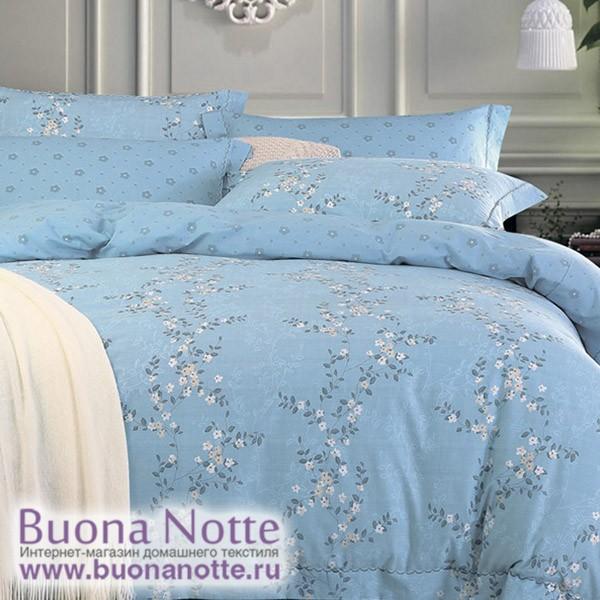 Комплект постельного белья Asabella 356 (размер 1,5-спальный)