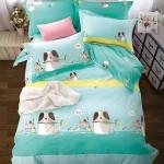 Комплект постельного белья Asabella 360-XS (размер 1,5-спальный)