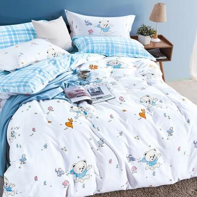 Комплект постельного белья Asabella 365-XS (размер 1,5-спальный)