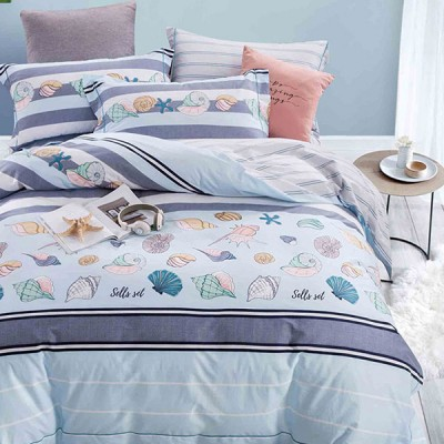 Комплект постельного белья Asabella 372 (размер 1,5-спальный)