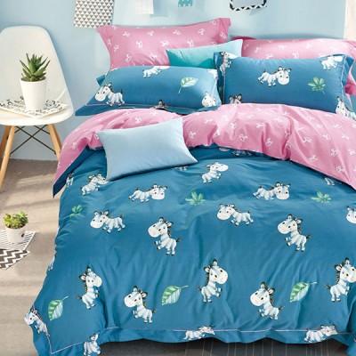 Комплект постельного белья Asabella 374-S (размер 1,5-спальный)
