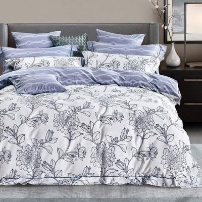 Комплект постельного белья Asabella 377 (размер евро-плюс)
