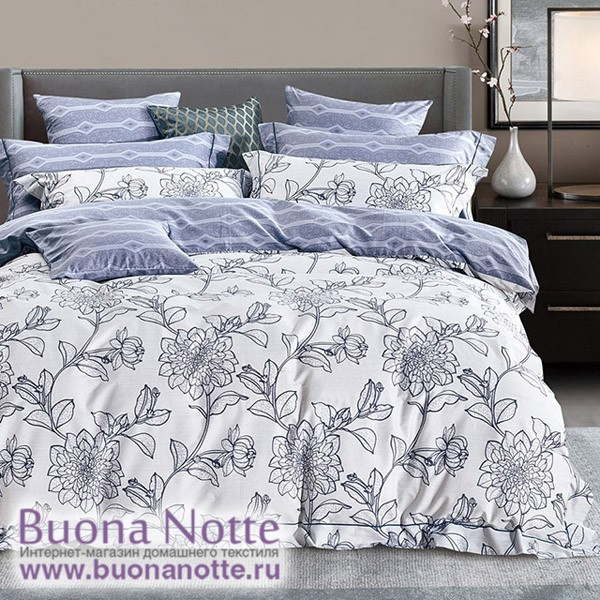 Комплект постельного белья Asabella 377 (размер евро)