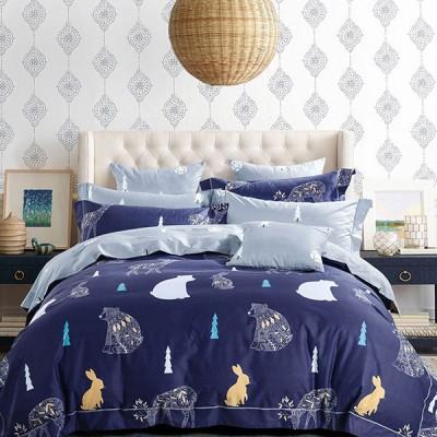 Комплект постельного белья Asabella 388 (размер евро)