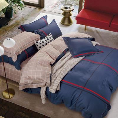 Комплект постельного белья Asabella 390 (размер евро)