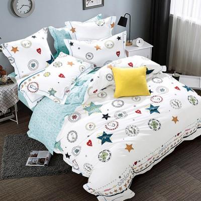 Комплект постельного белья Asabella 394-XS (размер 1,5-спальный)