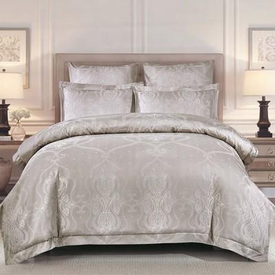 Комплект постельного белья Asabella 395 (размер евро-плюс)