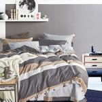 Комплект постельного белья Asabella 396 (размер семейный)