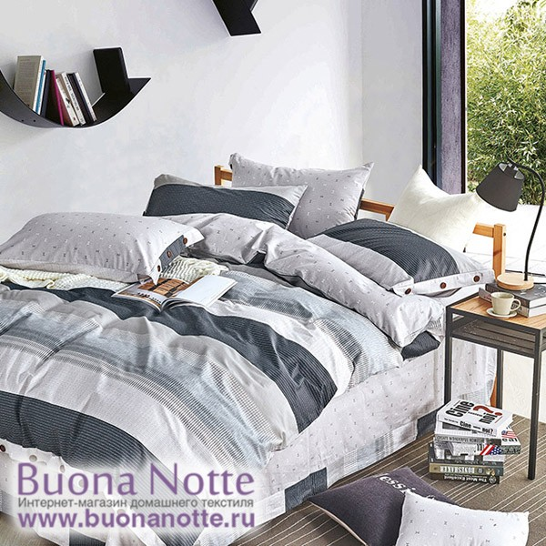 Комплект постельного белья Asabella 397 (размер евро)