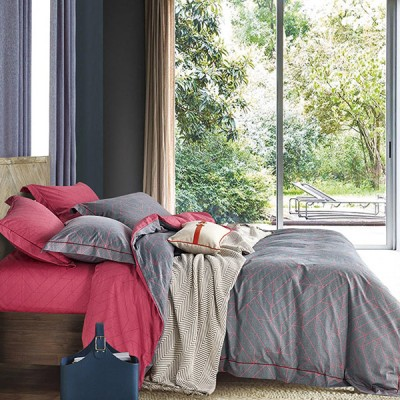 Комплект постельного белья Asabella 398 (размер евро)