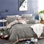 Комплект постельного белья Asabella 401 (размер евро)
