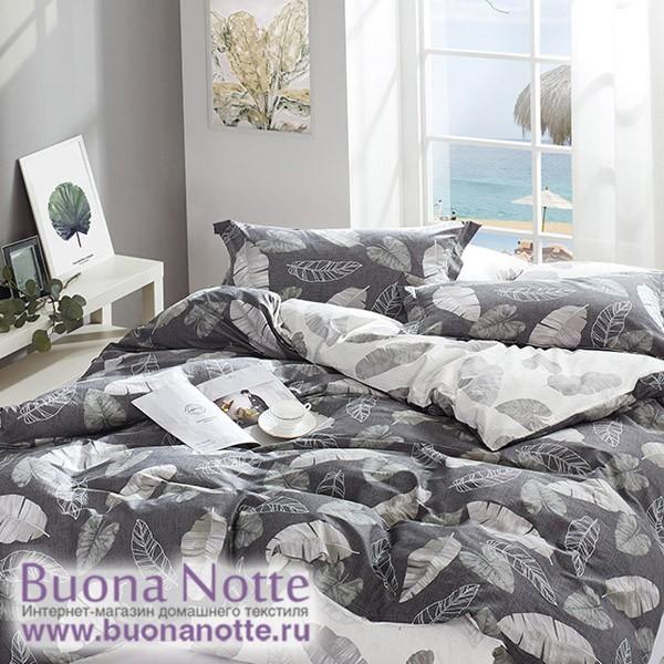 Комплект постельного белья Asabella 405 (размер евро)