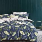 Комплект постельного белья Asabella 406 (размер евро)