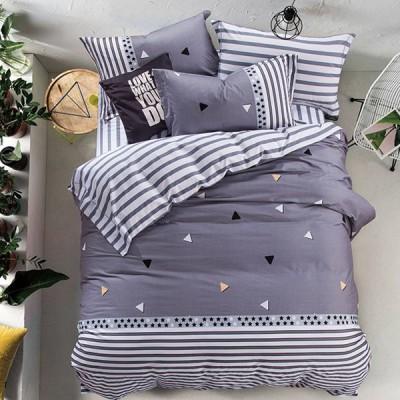 Комплект постельного белья Asabella 408 (размер 1,5-спальный)