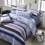 Комплект постельного белья Asabella 412 (размер евро)