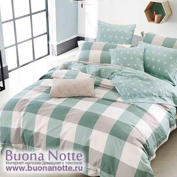 Комплект постельного белья Asabella 413 (размер евро)